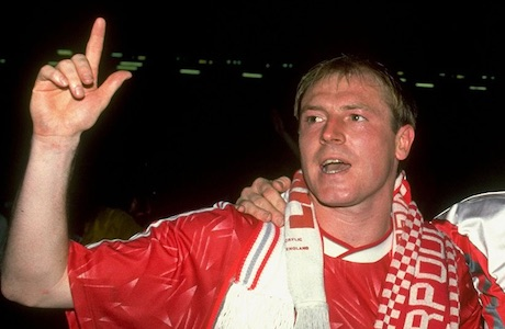 """Macca Can"" - Steve McMahon interview"