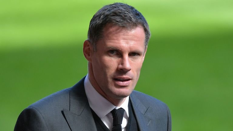 Jamie Carragher Interview: Goalkeepers, going for it and why Klopp needs to occasionally embrace the dark arts