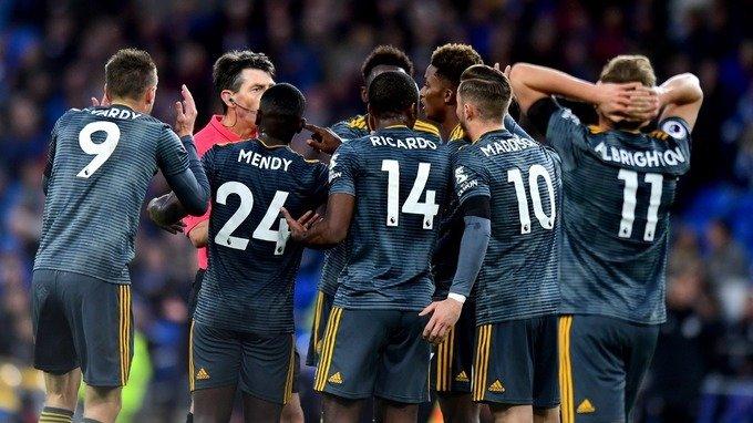 Premier League Round Up (Nov 3-5 2018)