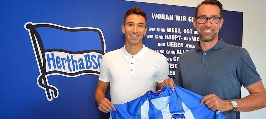 A view to the future - Marko Grujic