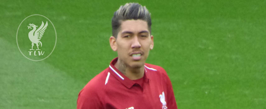 2018/19 Season Report Card - Roberto Firmino