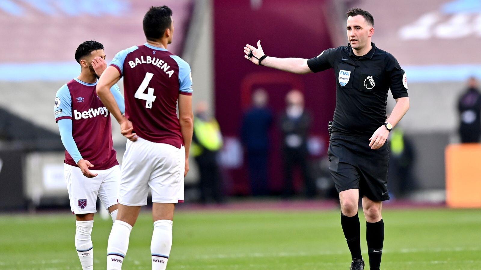 Premier League Round Up (Apr 23-25 2021)