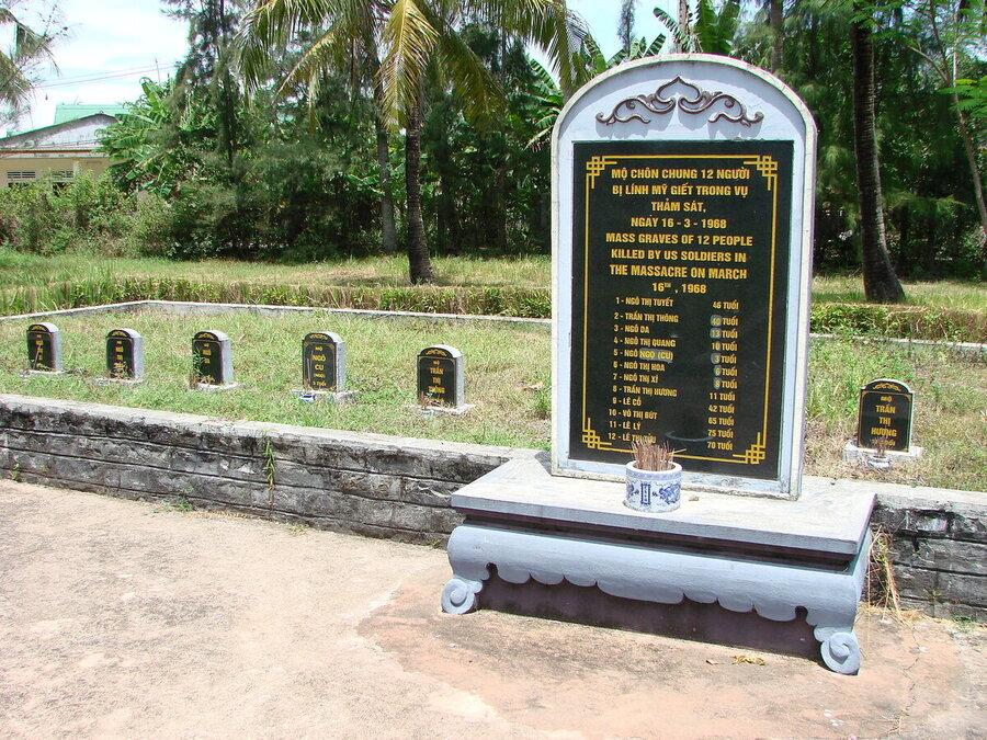 My_Lai_Memorial_Site_-_Vietnam_-_12_Victims.JPG