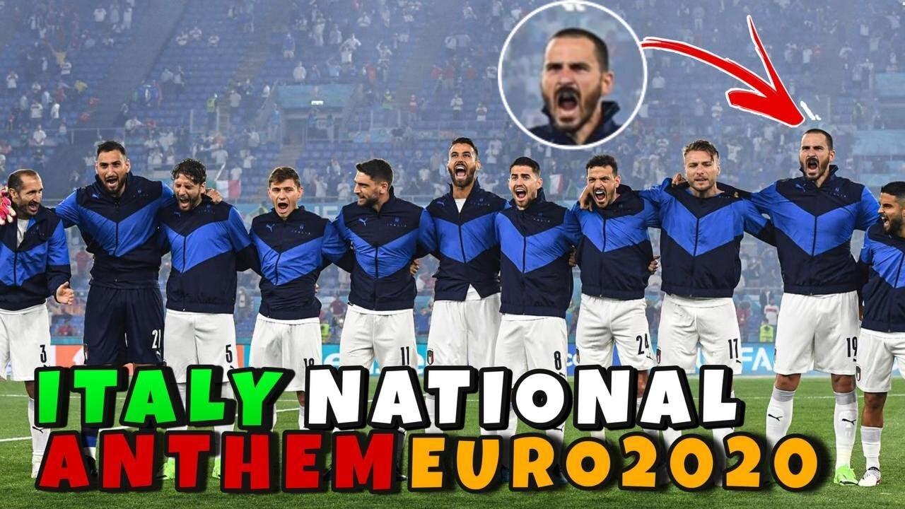 Euro 2020 Round Up (Days 1-3)