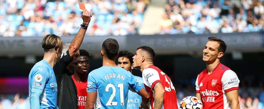 Premier League Round Up (Aug 28-29 2021)