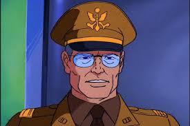 Colonel Bumcunt's Photo